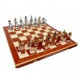 Шахматы Грюнвальд