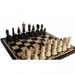 Шахматы Роман