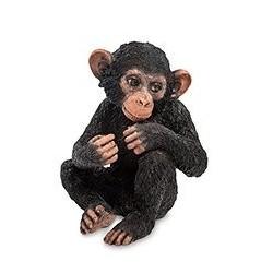 "Статуэтка ""Детеныш шимпанзе"""