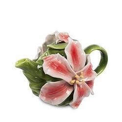 """Заварочный чайник """"Лилии"""""""
