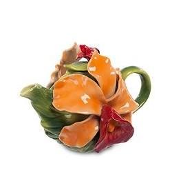 """Заварочный чайник """"Орхидея"""""""