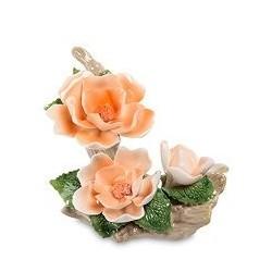 """Композиция """"Чайная роза"""""""