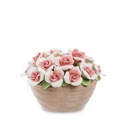 "Композиция ""Корзинка с цветами"""