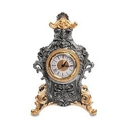 """Часы в стиле барокко """"Королевский дизайн"""""""