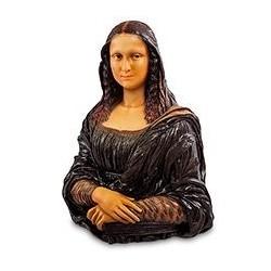 """Статуэтка """"Мона Лиза"""" (Леонардо да Винчи)"""
