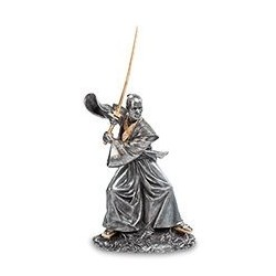 "Статуэтка ""Самурай с мечом"""