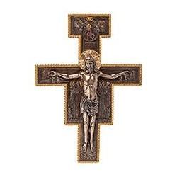 """Фигура Крест """"Распятие"""""""
