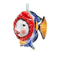 "Фигурка ""Рыбка"""