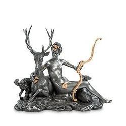 """Статуэтка """"Диана - Богиня Луны и Охоты"""""""
