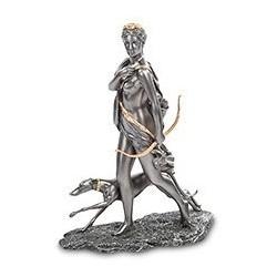 "Статуэтка ""Артемида - Богиня охоты"""