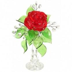Хрустальная роза CNA04004/22 CR