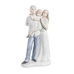"""Статуэтка """"Счастливая семья"""""""