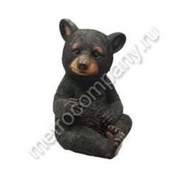 Медвеженок с лапкой
