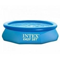 54912 Бассейн над. Intex 244*76 (фильтр)