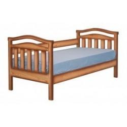 """Кровать""""Эко"""" тонированная"""