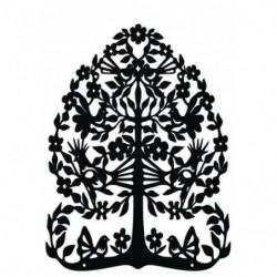 Инсталляция Дерево 1200х930х47