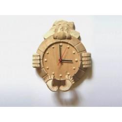 Часы «Застенчивый»