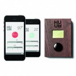 HUUM Пульт для печей до 9 kW с приложением для смартфонов