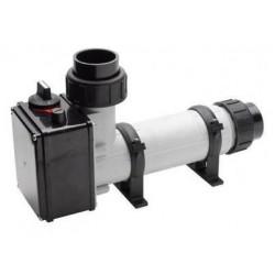 Электронагреватель Pahlen пластиковый с датчиком потока 3 кВт