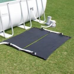 Коллектор солнечный Bestway Pool+ (2 панели по 2,21x0,86 м)
