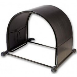 Коллектор солнечный Azuro Shelter 1,2х1х0,9 м (1,84 м2)