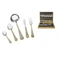 Набор столовых приборов из 25 предметов Nain