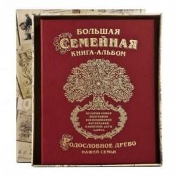 Семейная книга арт. СК-31
