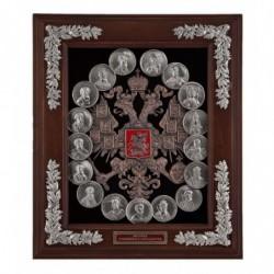 Ключница (Медали династия Рюриковичей)