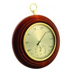 ПБ-02 Термогигрометр