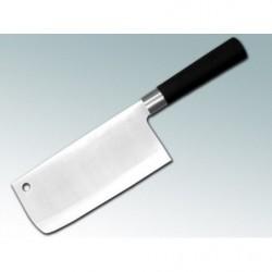 Asia Нож-топорик шинковочный 17 см.