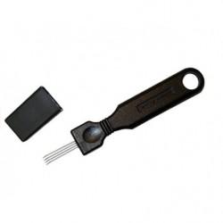 Нож-рэйкер для декораций