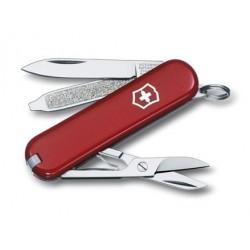 0.6203 Нож-брелок Victorinox 7 функц. 58мм