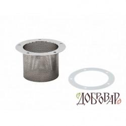 Корзина-экстрактор под 5 шпилек, 100 мм