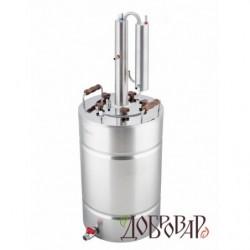 """Комплект """"БК: Идея-23"""" мини-бражная колонна"""