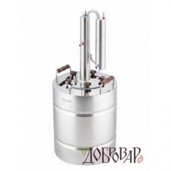 """Комплект """"БК: Идея-17"""" мини-бражная колонна"""