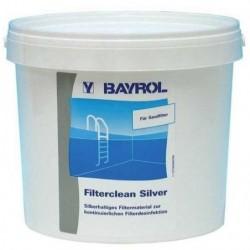 Наполнитель серебросодержащий для фильтров 25кг