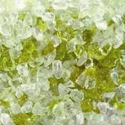 Песок стеклянный 25кг фракцией 0.5-1.0мм CERTIKIN (Испания)