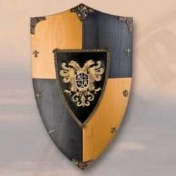 Щит рыцарский из Толедо