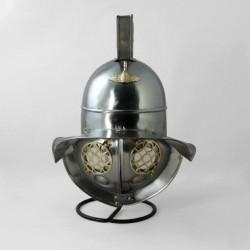 Шлем Ретиария