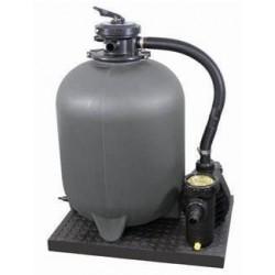 Фильтровальная установка SUMMER FUN Д.500мм, 9.0м3/ч, 0.69кВт (SF152)