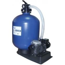 Фильтровальная установка AZUR 10 Д.475, 9.0м3/ч, 0.65кВт (1709918000)