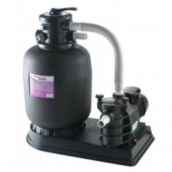Фильтровальная установка HAYWARD POWERLINE Д.611, 14.0м3/ч, 1.0кВт (81073)