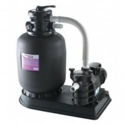 Фильтровальная установка HAYWARD POWERLINE Д.401, 6.0м3/ч, 0.47кВт (81070)