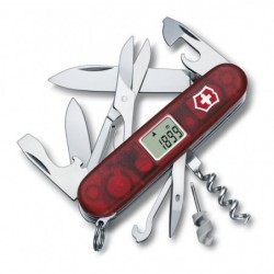 1.3705.AVT Нож Victorinox Traveller красный
