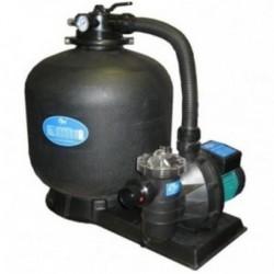 Фильтровальная установка EMAUX Д.527мм, 10.0м3/ч, 0.55кВт (FSP500)