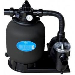 Фильтровальная установка EMAUX Д.350мм, 5.5м3/ч, 0.15кВт (FSP350)