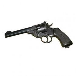 1119 Револьвер наган МК-4,калибр