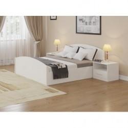 Кровать Аккорд с подъемным механизмом размер: 160х200 см