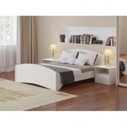 Кровать Аккорд размер: 160х200 см