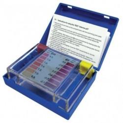 Тестер для измерения свободного хлора и PH